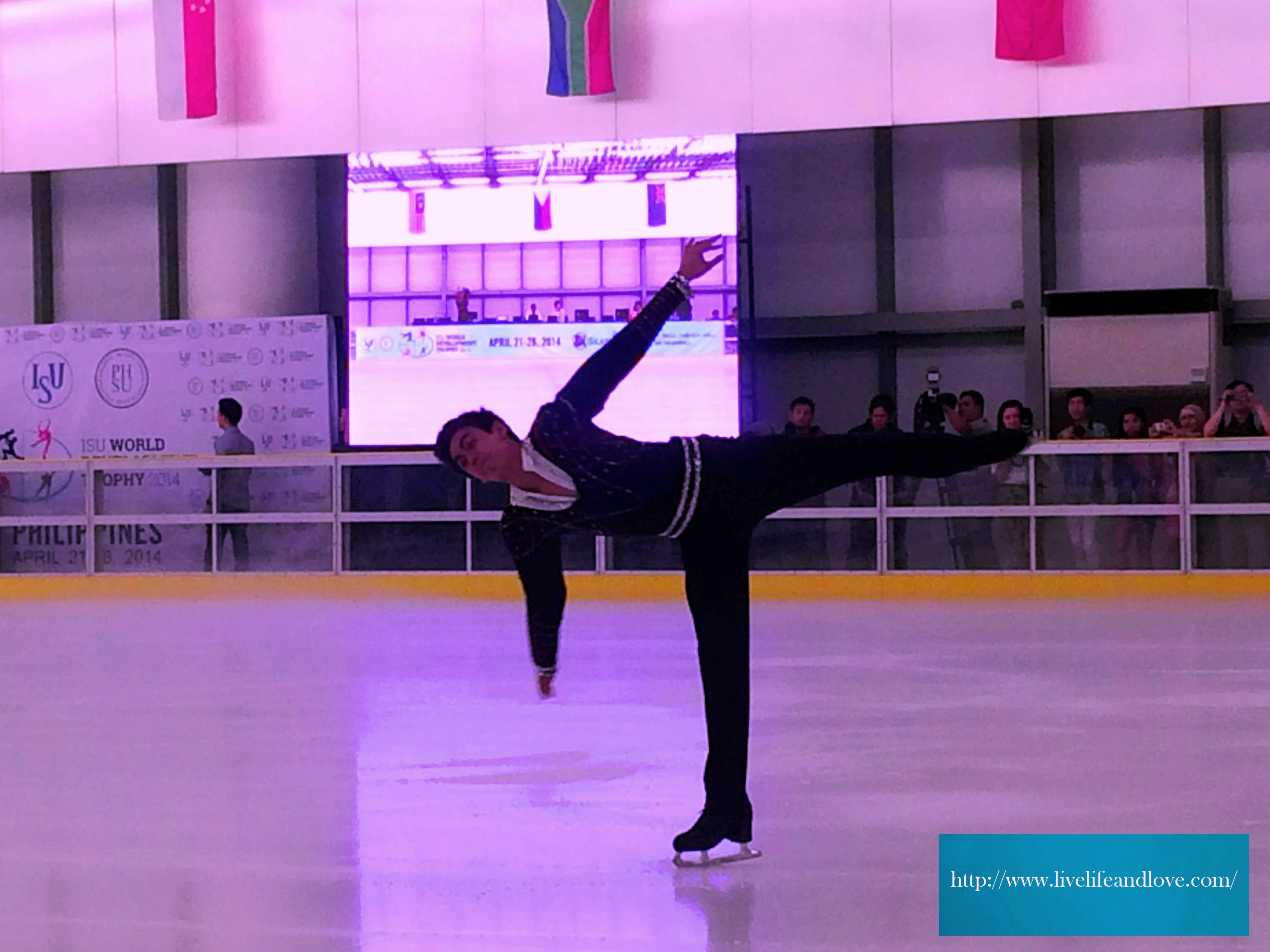 Image result for Photographing Figure Skating